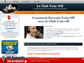 LE CLUB VOIX OFF