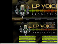 Lp Voice Production